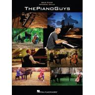 THE PIANO GUYS:Solo Piano with Optional Cello