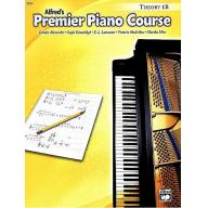 Alfred Premier Piano Course, Theory 1B