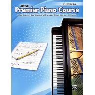 Alfred Premier Piano Course, Theory 2A