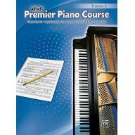 Alfred Premier Piano Course, Theory 5