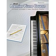 Alfred Premier Piano Course, Theory 6
