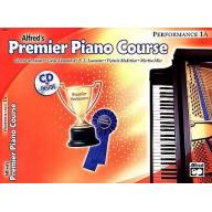 Alfred Premier Piano Course, Performance 1A + CD
