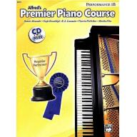 Alfred Premier Piano Course, Performance 1B + CD
