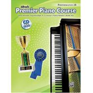 Alfred Premier Piano Course, Performance 2B + CD