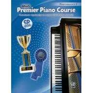 Alfred Premier Piano Course, Performance 5 + CD
