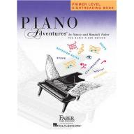 Faber Piano Adventures- Sightreading - Primer Leve...