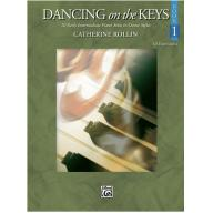 羅琳鋼琴系列 Dancing on the Keys, Book 1