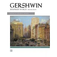 George Gershwin Rhapsody in Blue (Solo Piano Version)