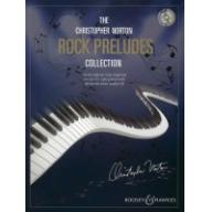 The Christopher Norton Rock Preludes +CD