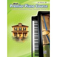 Premier Piano Course, At-Home 2B
