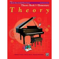 Theory Book 1 Elementary