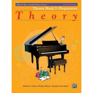 Theory Book 2  Preparatory