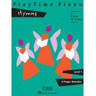 PLAYTIME® PIANO HYMNS Level 1