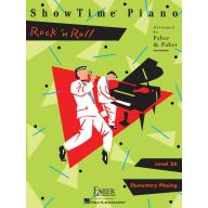 SHOWTIME® PIANO ROCK 'N ROLL Level 2A