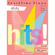 CHORDTIME® PIANO HITS Level 2B