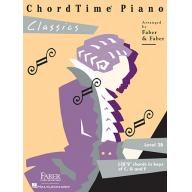 CHORDTIME® PIANO CLASSICS Level 2B