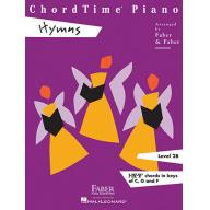 CHORDTIME® PIANO HYMNS Level 2B