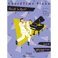 CHORDTIME® PIANO ROCK 'N' ROLL Level 2B