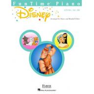 FunTime® Piano Disney Level 3A-3B