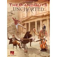 The Piano Guys – Uncharted Piano Solo with optiona...