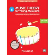 (POCO Piano)Music Theory for Young Musicians, Grad...