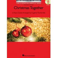 CHRISTMAS TOGETHER 6 Piano Duets