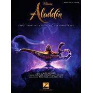 Disney ALADDIN Songs from the 2019 Motion Picture ...