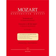 Mozart Concerto for Bassoon and Orchestra in B-fla...