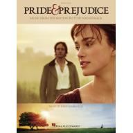 Pride & Prejudice - Music from the Motion Picture ...