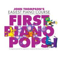 John Thompson's First Piano Pops
