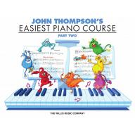 John Thompson's Easiest Piano Course <Part 2>