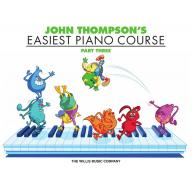 John Thompson's Easiest Piano Course <Part 3>