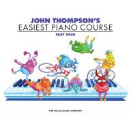 John Thompson's Easiest Piano Course <Part 4>