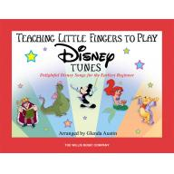 Teaching Little Fingers to Play Disney Tunes(for t...