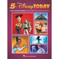 Disney Today - 8 New Favorites including
