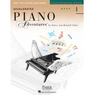 【Faber】Accelerated Piano Adventure – Sightreading ...