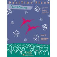 DuetTime® Piano【Christmas】– Level 2