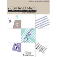 I Can Read Music – Book 2