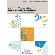 I Can Read Music – Book 3