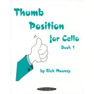 Thumb Position for Cello, Book 1