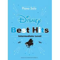 【Piano Solo】Disney Best Hit 10 for Piano Solo [Int...