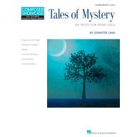 Tales of Mystery (Six Pieces for Piano Solo)