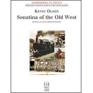 Kevin Olson - Sonatina of the Old West