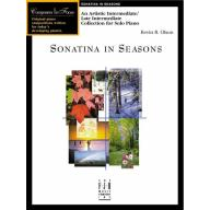 Kevin Olson - Sonatina in Seasons
